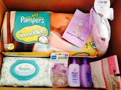 """Boogies N BooBoos: My Pampers """"Gift of Sleep"""" Mission - A Giveaway!"""