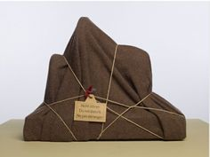Man Ray, L'Énigme d'Isidore Ducasse (The Riddle of Isidore Ducasse),1920(1971). Collection Museum Boijmans Van Beuningen. © Man Ray Trust / ...