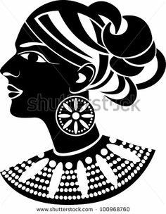 Set Of African Animals Made Of Ethnic Textures Ilustraciones vectoriales en stock: 78627868 : Shutterstock