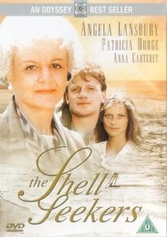 THE SHELL SEEKERS-- also a Hallmark Hall of Fame movie...I own it and watch it about yearly!...slj