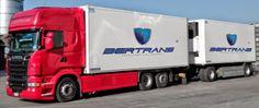 Bertrans Srl trasporti e logistica: AUTOTRASPORTI E LOGISTICA BERTRANS SRL