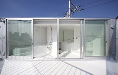 Galeria de Small House / Unemori Architects - 16