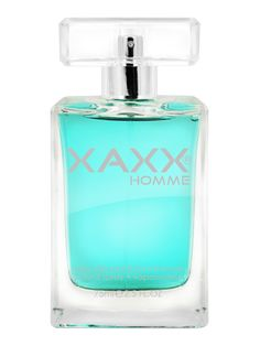 XAXX SEVEN Eau de Parfum intense Herrenduft