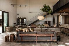 Wabi Sabi, Modern Interior Design, Interior Architecture, Casa Cook Hotel, Kos Hotel, Living Room Decor, Living Spaces, Sweet Home, Style Deco