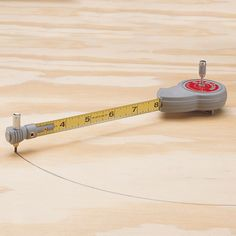 Beam Compass - Rockler.com $36.99