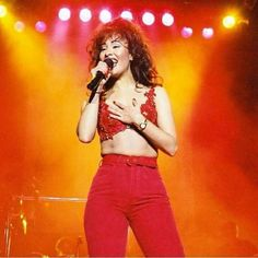 "I miss Selena. Until now I'm really finding out about her and she was awesome! Rest in Peace..........""Ay,Ay,Ay Como Me Duele""."