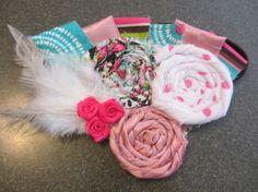 Infant-Toddler Headbands