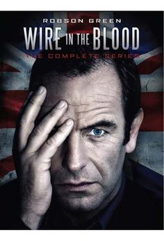 Based on the novels by Val McDermid, Wire in the Blood is the story of a clinical psychologist, Dr Tony Hill (Robson Green, Grantchester), who is called upon by the police to investigate mysterious killings across the north of England that are too baffling for most detectives. The hit dramatic crime series that doesn't pull any punches in its depiction of the darker side of the human psyche, which only serves to make each episode particularly intriguing, and often authentically gruesome…