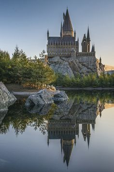 Wizarding World Japan opens with visits from J.K. Rowling, film stars