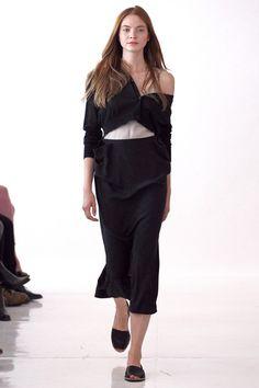 New York Fashion Week, SS '14, Organic By John Patrick