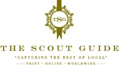 The Scout Guide - 'Capturing the Best of Local'