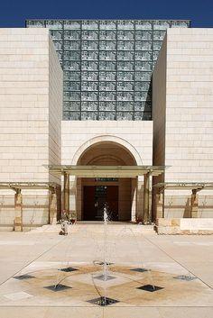 The Jordan Museum | Amman, Jordan