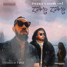 Music: Phyno X Wandecoal - Zamo Zamo (Prod. By TSpize) - Nigerian Music Free Music Video, Music Videos, Celebrity Gossip, Celebrity News, New Music, Good Music, News In Nigeria, Party Songs, Urban Music