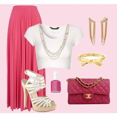 Valentines day outfit idea things to wear