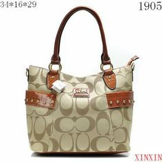 Coach purse..Love it!