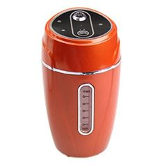 Mini USB Car HumidifierStoga 180 ML Portable USB Powered Mini Air Mist Purifier for Car Office and Home *** Continue to the product at the image link.