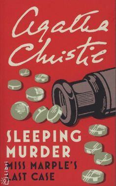 Agatha Christie- Sleeping Murder :D