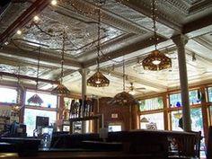 Bailey's Cafe, Saratoga Springs, NY