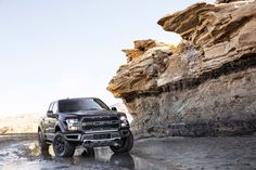View all photos of Interview: Tony Greco, Program Manager, 2017 Ford F-150 Raptor at