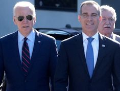 If showed via way of means of the Senate, Eric Garcetti, 50, could update Kenneth Juster, who served as US Ambassador to India for the duration of the Trump administration.Washington: US President Joe Biden on Friday nominated Los Angeles Mayor Eric Garcetti as his ambassador to India.If showed via way of means of the Senate, Garcetti, 50, could update Kenneth Juster, who served as US Ambassador to India for the duration of the Trump administration.Early this week, Juster changed into appo Us Navy Reserve, Occidental College, Asia Society, Eric Garcetti, Council On Foreign Relations, Queen's College, London School Of Economics, Paris Climate, News Breaking