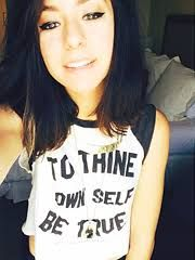 Image result for all is vanity christina grimmie