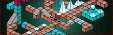 Looks like NES Marble Madness! :) Top Down Game, Make Your Own Game, Tower Defense, Build Something, Game Assets, Madness, Marble, Abstract, Random
