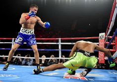 EffortlesslyFly.com - Kicks x Clothes x Photos x FLY SH*T!: Gennady Golovkin Wins By Knockout in Jordan Brand ...