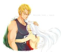Mirajane and Laxus (Fairy Tail) I could ship this. Mirajane would be good for…