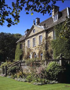 classicalbritain:  Waverton House