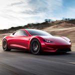 BOOM! TESLA ROADSTER.  Elon Musk ne combina un'altra delle sue. Questa macchina è destinata a rivoluzionare il mondo delle supercar. Leggetevi le impressionanti prestazioni!