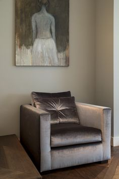 Interiors DMF Double fauteuil