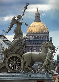 Санкт-Петербург!   Photographer: Alexander Petrosyan