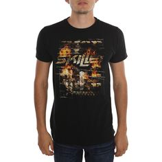 Skillet Fire T-Shirt | Hot Topic