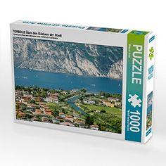 TORBOLE Über den Dächern der Stadt 1000 Teile Puzzle quer... https://www.amazon.de/dp/B01KVAKAGC/ref=cm_sw_r_pi_dp_x_SAwWxbMTPBKYD #Puzzle #Gardasee #LakeGarda #Torbole #Landschaft #Uferpromenade #lakeside #dekorativ #decorative #Italy #Italien #Puzzletravel #PuzzleReise #Reise #travel #landscape #village #Dorf #Berg #hill #mountain