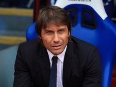Antonio Conte includes four Chelsea youngsters in training ahead of Roma clash
