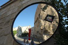 Mirror Capadokia
