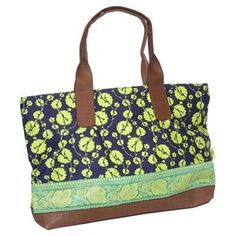 Amy Butler - Totes, Duffels, Cosmetic Bags & More on Joss and Main