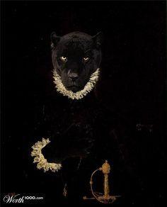 Animal Renaissance 2 - Worth1000 Contests