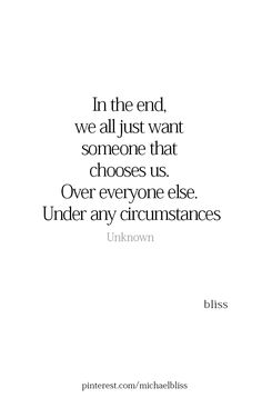 And I get it: this last one did not choose me. I can be single and be happy. Someday, though, I will be definitely okay with someone choosing me for good. Wisdom Quotes, True Quotes, Great Quotes, Words Quotes, Motivational Quotes, Inspirational Quotes, Sayings, Choose Me Quotes, Quotes To Live By