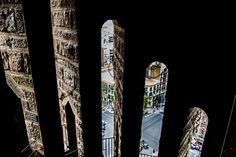 Exploration of Sagrada Familia | Download this picture take during exploration of Sagrada Familia in Barcelona Dim. File: 5184 x 3456 px