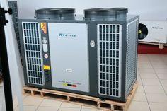 heat pump of Wotech