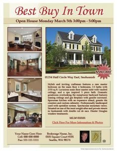 Cream Design - Real Estate Flyer Sample www.ZipYourFlyer.com - Email Your Listing to 1000's of Agents in Your Area! Order Print Flyers!   Visit us at www.zipyourflyer.com to view 100's of eflyer designs to choose from.  #RealEstateFlyer #EFlyer #PrintFlyer #RealEstate #Realtor #Realty #Broker #ForSale #NewHome #HouseHunting #MillionDollarListing #HomeSale #HomesForSale #Property #Properties #Home #Housing #Listing #JustListed #ZipYourFlyer #WantToMove #BuyMyHouse