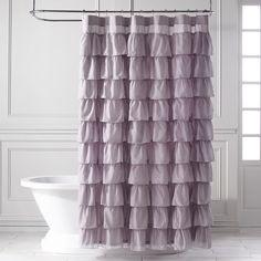 http://www.pier1.com/ruffled-lilac-shower-curtain/3108557.html?cgid=shower-curtains