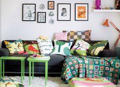 madera y zinc: IKEA manda a sus creativos de vuelta al cole