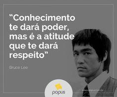 - ̗̀ ❤Johwtromundo❤ ̖́- Bruce Lee Frases, Let It Die, Good Sentences, Picture Quotes, Einstein, Insight, Life Quotes, Inspirational Quotes, Wisdom