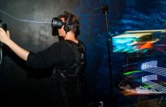 Adding Haptic Feedback through Inaudible Bass with SubPac