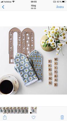 Ravelry: Spring Mittens pattern by Amanda Sund Daisy Pattern, Mittens Pattern, Different Patterns, Needles Sizes, Floral Tie, Ravelry, Knitting Patterns, Amanda, Spring