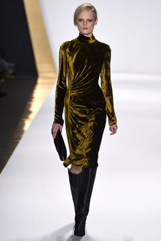 J. Mendel Fall 2013 Ready-to-Wear Collection Photos - Vogue