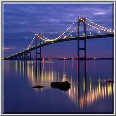 Newport Bridge (Rhode Island)