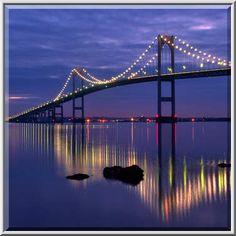 Newport Bridge (Rhode Island)